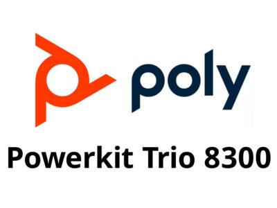 Poly Power KIT TRIO 8300